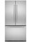 KitchenAid Stainless Steel Counter Depth French Door Refrigerator