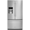 KitchenAid Stainless Steel French Door Refrigerator