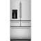 KitchenAid Multi-Door Stainless Steel French Door Refrigerator