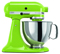 KitchenAid Artisan Green Apple Stand Mixer