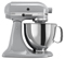 KitchenAid Artisan Stand Mixer In Metallic Chrome