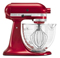 KitchenAid Candy Apple Red Stand Mixer
