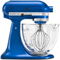 KitchenAid Artisan Design Series Electric Blue Stand Mixer