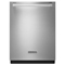 "KitchenAid 5-Cycle 24"" Stainless Steel Dishwasher"