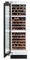 "Miele 24"" Built-In Stainless Steel Wine Storage System"