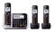 Panasonic Bluetooth Cellular Convergence Solution With 3 Handsets