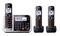 Panasonic Bluetooth Convergence- 3 Handsets