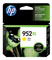 HP 952XL Yellow Original Ink Cartridge