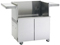 "Lynx Stainless Steel Freestanding Cart For The Sedona 30"" Grill"