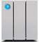 LaCie 6TB 2big Thunderbolt 2 External Hard Drive Array