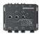 Audio Control Grey 6 Channel Line Out Converter