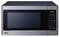 LG 1.1 Cu. Ft. Stainless Steel Countertop Microwave Oven