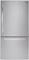 LG Stainless Steel Bottom Freezer Refrigerator