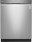 LG Stainless Steel Built-In Dishwasher