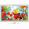 "Coby 19"" White LED High-Definition HDTV"