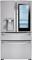 LG Stainless Steel InstaView Door-In-Door Counter-Depth Refrigerator