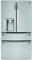 LG Stainless Steel 4-Door French Door Refrigerator