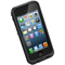 LifeProof Frē Black iPhone 5 Case
