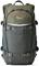 Lowepro Flipside Trek BP 250 AW Gray/Dark Green Camera Backpack