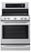 LG 6.3 Cu. Ft. Stainless Steel Electric Range