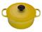 Le Creuset Signature 2 Quart Soleil Round French Oven