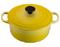 Le Creuset Signature 4.5 Quart Soleil Round Dutch Oven