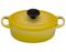 Le Creuset Signature 1 Quart  Soleil Oval French Oven