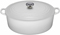 Le Creuset 9.5 Quart Oval White Dutch Oven