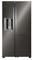 LG 26 Cu. Ft. Black Stainless Steel  Side-By-Side With Door-In-Door Refrigerator