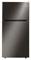 LG 24 Cu. Ft. Black Stainless Steel Top Freezer  Refrigerator