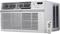 LG 15,000 BTU 11.9 EER 115V Window Air Conditioner