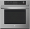 "LG 30"" Black Stainless Steel Single Wall Oven"