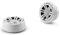 "JL Audio M-Series White Sport Grilles 1"" Marine Component Tweeter"
