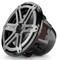 """JL Audio M-Series Titanium 12"""" Infinite-Baffle Marine Subwoofer Driver"""