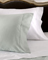 Matouk Lucida King Ivory Pillow Cases