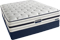 Simmons Beautyrest Recharge World Class Twin Pillowtop Oceangrove Mattress Set