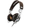 Sennheiser MOMENTUM On-Ear M2 Brown Headphones