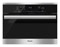 "Miele 24"" ContourLine Stainless Steel Built-In Microwave Oven"