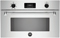 "Bertazzoni Master Series 30"" Stainless Steel Steam Oven"