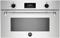 "Bertazzoni Master Series 30"" Stainless Steel Speed Oven"
