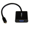 StarTech Micro MDMI To VGA Adapter Converter