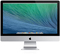 "Apple 21.5"" iMac 3.1GHz Intel Quad-Core i7 Desktop Computer"