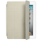 Apple Cream Leather iPad 2 Smart Cover