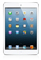 Apple White iPad Mini 64GB With Wi-Fi And Cellular For AT&T