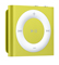 Apple 2GB Yellow iPod Shuffle