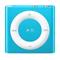 Apple 2GB Blue iPod Shuffle