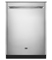 Maytag Jetclean Plus Stainless Steel Dishwasher