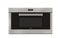 "Wolf 30"" Stainless Steel E Series Professional Dropdown Door Microwave Oven"