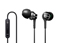 Sony In-Ear Black Earbuds