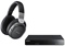 Sony Black Surround Sound Headphones